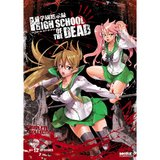 High school of the dead the complete (DVD)