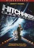 Hitchhiker's Guide to The Galaxy, The (DVD)