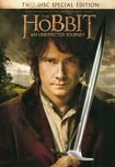 Hobbit: An Unexpected Journey, The (DVD)