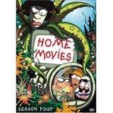 Home Movies: Season Four (DVD)