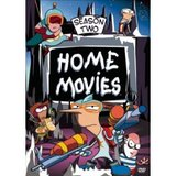 Home Movies: Season Two (DVD)
