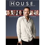 House M.D.: Season Five (DVD)