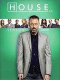 House M.D.: Season Seven (DVD)