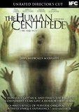 Human Centipede, The (DVD)