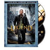 I Am Legend -- 2 Disc Special Edition (DVD)