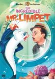 Incredible Mr. Limpet, The (DVD)