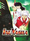 Inuyasha: Fourth Season Box Set (DVD)