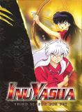 Inuyasha: Third Season Box Set (DVD)