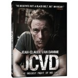 JCVD (DVD)