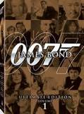 James Bond 007: Ultimate Edition Volume 1 (DVD)