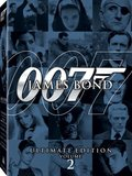 James Bond 007: Ultimate Edition Volume 2 (DVD)