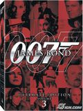James Bond 007: Ultimate Edition Volume 3 (DVD)