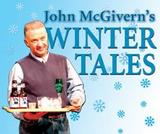 John McGivern's Winter Tales (DVD)