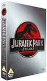Jurassic Park Trilogy (DVD)