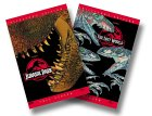 Jurassic Park / The Lost World: Jurassic Park Collection (DVD)