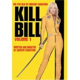 Kill Bill: Volume 1 (DVD)