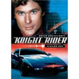 Knight Rider: Season 1 (DVD)