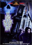 Last House on The Left, The (DVD)