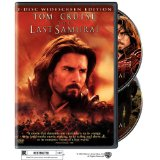 Last Samurai -- 2 Disc Special Edition, The (DVD)