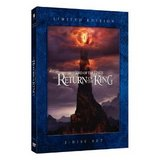Lord of the Rings: The Return of the King, The -- Limited Edition (DVD)