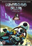 Macross Plus: Vol.1, Parts 1&2 (DVD)