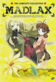 Madlax: The Complete Collection (DVD)