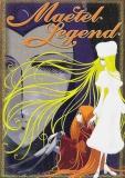 Maetel Legend (DVD)