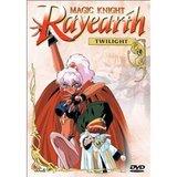 Magic Knight Rayearth: Twilight (DVD)