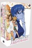 Magical Shopping Arcade Abenobashi 1 -- w/ Series Box (DVD)