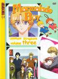 Marmalade Boy: Ultimate Scrapbook Volume Three (DVD)