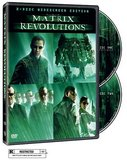 Matrix Revolutions, The (DVD)