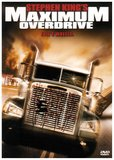 Maximum Overdrive (DVD)