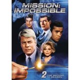Mission: Impossible: The Second TV Season (DVD)