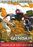 Mobile Suit Gundam: The 08th MS Team -- Anime Legends Complete Collection (DVD)