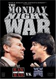 Monday Night War: WWE Raw vs. WCW Nitro, The (DVD)