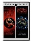 Mortal Kombat / Mortal Kombat: Annihilation -- Double Feature (DVD)