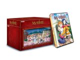 My Hime Vol. 7 w/Series Box (DVD)