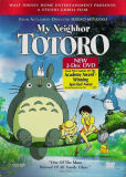 My Neighbor Totoro -- Disney Edition (DVD)