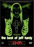 NWA-TNA: Enigma: The Best of Jeff Hardy (DVD)