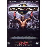 NWA-TNA: Turning Point 2004 (DVD)