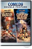 National Lampoon's Vacation / European Vacation -- Comedy Double Feature (DVD)