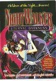NightWalker: Eternal Darkness (DVD)