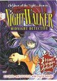 NightWalker: Midnight Detective (DVD)