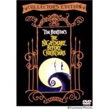 Nightmare Before Christmas, The -- Special Edition (DVD)