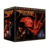 Nightmare on Elm Street Collection, The (DVD)