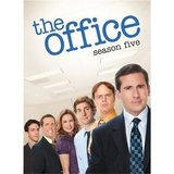 Office: Season Five, The (DVD)