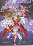 Oh My Goddess! Volume 1 (DVD)