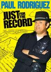 Paul Rodriguez - Just For The Record (DVD)