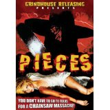 Pieces (DVD)