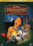 Pocahontas -- 10th Anniversary Edition (DVD)